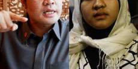 Polri Masih Dalami Pengaduan Mantan Istri Bupati Aceng Fikri