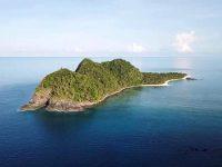 Tahukah Anda ? Kepulauan Riau Ternyata Menyimpan Sebuah Surga yang Nggak Ada Duanya