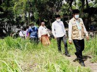 Arungi Lautan, Plt Gubernur Kepri H Isdianto lihat Kondisi Masyarakat di Kabupaten Lingga