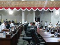 DPRD Kepri Minta OPD Optimalkan Penggunaan Anggaran Pembangunan