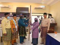 Plt. Wali Kota Tanjungpinang Hj Rahma Melepas 49 Kafilah Untuk Mengikuti MTQ Tingkat Provinsi