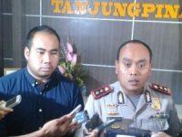 Polres Tanjungpinang Ungkap Aktivitas Tambang Bauksit di Tanjung Moco Dompak Yang Diduga Ilegal