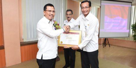Sekda Ingin Layanan Kesmas di Kepulauan Riau Terbaik