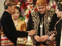 Pengamanan Pesta Pernikahan Putri Presiden, Polda Sumut Menurunkan 4.209 Personil Gabungan TNI/POLRI