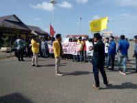 Di Demo Mahasiswa, ASN Dinas Pendidikan Prov. Kepri Meninggal