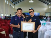 Tanjungpinang terima penghargaan imunisasi terbaik se-Indonesia