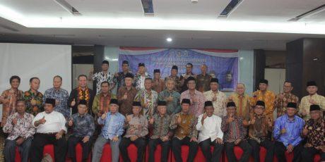 Wagub Temui Masyarakat Kepri di Pekanbaru, Paparkan bisnis Pariwisata