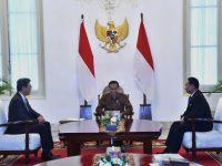 Indonesia Mendukung Perdamaian Di Semenanjung Korea