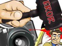 Viral..!! Ancam Bunuh Wartawan di Madura, Terkait Berita Judi Ayam