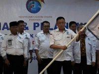 DPD AJO Indonesia Kepri resmi Dilantik, Secara bersamaan Tiga DPC AJO Indonesia resmi terbentuk