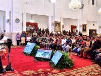 Presiden Tindaklanjuti Keluhan Pengemudi Truk Tentang Pungli
