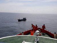 Pencarian John Korban Jatuh dari Kapal Pesiar di  Laut Bintan Dihentikan