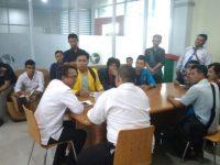 Sebelum Pelindo naikan Pass SBP Mahasiswa Meminta Koreksi Fasilitas