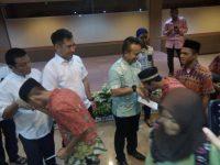 Buka puasa bersama dengan Jurnalis dan Anak Yatim, Polres Tanjungpinang: Apresiasi sinergitas yang terjalin baik selama ini dengan Jurnalis