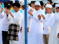 Pemerintah Daerah Kabupaten Bintan akan menggelar Malam Takbiran dan Shalat Idul Fitri 1439 H di Dua Kecamatan