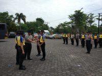Peringati Hari Bhayangkara ke-72, Di Wilayah Polres Tanjungpinang Bersih-Bersih Sejumlah Tempat Ibadah