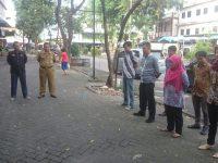 Jelang Pileg dan Pilpres 2019, Panwaslu Kota Tanjungpinang Perkuat Pengawasan