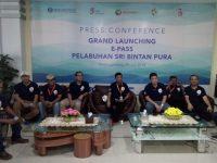 Pertama Di Indonesia, Pelindo I Tanjungpinang Implementasikan GPN