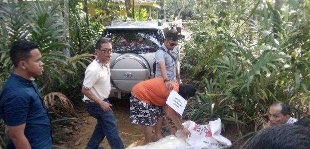 Polres Tanjungpinang Gelar Rekonstruksi Pembunuhan Supartini di Lima Lokasi