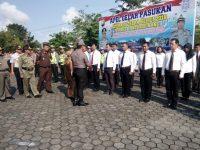 Polres Tanjungpinang Gelar Pasukan Operasi Zebra Seligi 2018