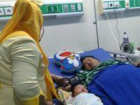 """Bayi """"Raksasa"""" Lahir di Tanjungpinang, Ibu : Awalnya Saya Mengira Kembar"""