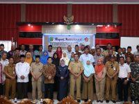 Wawako Tanjungpinang Imbau Pemilu 2019, RT dan RW Harus Netral