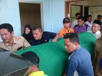 Warga Tanjung Uban Hanyut di Perairan Trikora IV