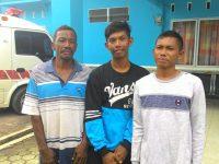 3 Nelayan Korban Kapal Tenggelam di Bintan Ditemukan