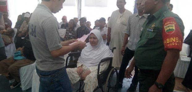 Walubi Gelar Bakti Sosial, Sekitar 279 Dokter Diterjunkan