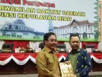Pemprov Kepri Usulkan ke Dewan Tentang Bangunan Berciri Khas Melayu