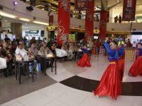 Komisi I DPRD Provinsi Kepri Menghadiri Acara Pembukaan Pameran Kemilau Kepri