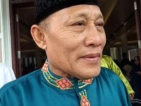 Kamaruddin Ali: Siap Maju di Pilbub Lingga