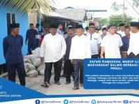 Pemerintah Kabupaten Bintan Safari Ramadhan ke Setiap Kecamatan