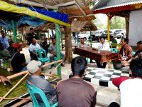 Rapat Bersama Puluhan Nelayan Malang Rapat, Isdianto Kabulkan 48 Ketinting