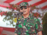 Gladi Bersih Upacara HUT Kemerdekaan RI Ke- 74 Kota Tanjungpinang