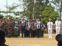 IPK Tanjungpinang Mengikuti Upacara HUT Ke – 74 Kemerdekaan RI