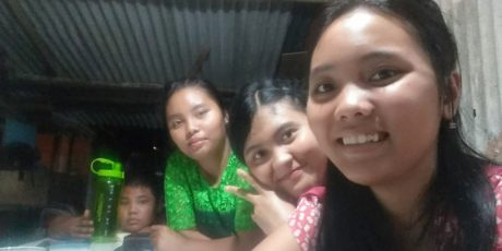 Miris! Rumah Peninggalan Orangtua Anak Yatim Piatu Ini Mau Dirobohkan