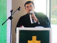 HKBP Nommensen Kota Piring Galang Dana, Butuh Bangun Gereja