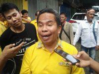 5 Bakal Calon Gubernur Sudah Mengambil Formulir di Sekretariat Partai Golkar Provinsi Kepri