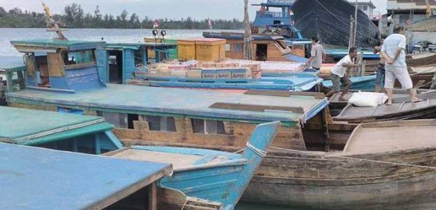Wacana Tarif Ongkos Angkutan Laut Kijang – Kelong Naik, Sejumlah Masyarakat Mengeluh