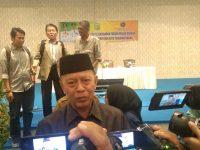 Pemko Tanjungpinang Bersama Media Gelar Dialog, Syahrul: Hubungan Pemko dengan Media Akan Tetap Baik