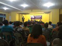 4 Anggota DPRD Kota Tanjungpinang Dampingi Reses Bobby Jayanto