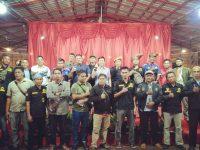 PT MIPI Menggelar Dialog Bersama dengan Tokoh Masyarakat, LSM, Ormas di Bintan dan Berbagai Insan Pers
