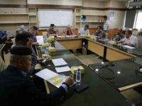 Rencana Pembangunan Jembatan Batam – Bintan, Komisi III DPRD Provinsi Kepri Kunjungi Kementrian PUPR di Jakarta