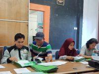 Bawaslu Kota Tanjungpinang Awasi Tahapan Penelitian Berkas PPK