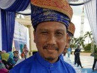 Arif Fadillah: Ditengang Virus Korona Melanda Dunia, Ingatkan Tidak Menggelar Kegiatan atau Pertemuan Dalam Jumlah yang Besar