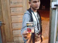 Bea Cukai Tanjungpinang Akan Tindak Tegas Warung yang Menjual Rokok Non Cukai