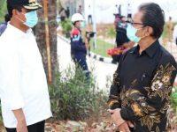 Ketua DPRD Kepri Dukung Pemprov Beri Insentif Bagi Tenaga Medis Penanganan Pasien Covid-19