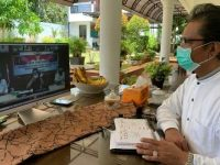 Ketua DPRD Kepri Berharap Ruangan di RS Khusus Infeksi Penyakit Menular di Pulau Galang Tidak Dibanjiri Pasien