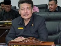 Wabah Korona Melanda, DPRD Kepri Minta Pemprov Kaji Rencana Penerapan PSBB